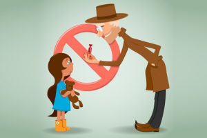safety guidelines for kids