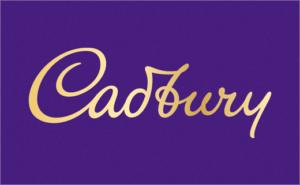 Cadbury Chocolate Brand Company Logo