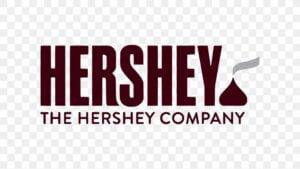 Hershey's Chocolate Brand Company Logo