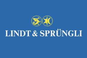 Lindt & Sprungli Chocolate Brand Company Logo