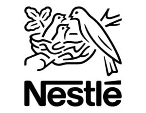Nestle Chocolate Brand Company Logo