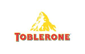 Toblerone Chocolate Brand Company Logo