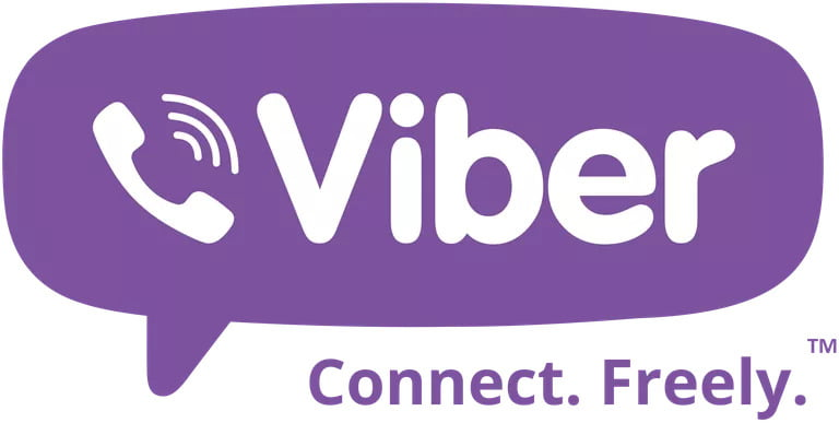 Viber WhatsApp Alternative Messaging App