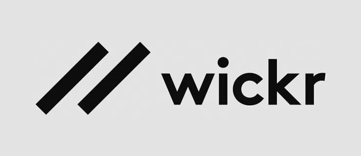Wickr Messenger App