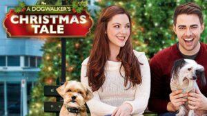 Dog Film on Netflix - A Dog Walker's Christmas Tale (2015)