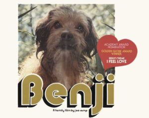 Dog Movie on Netflix - Benji (1974)