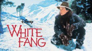 Dog Film on Netflix - White Fang (2018)