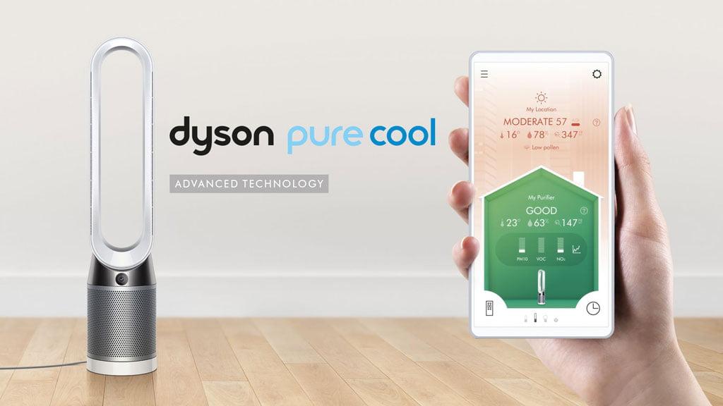 Dyson Pure Cool Best Air Purifier
