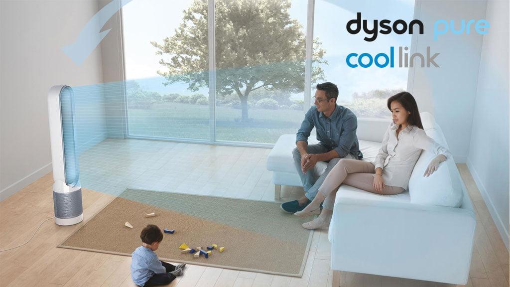 Dyson Pure Coollink Air Purifier