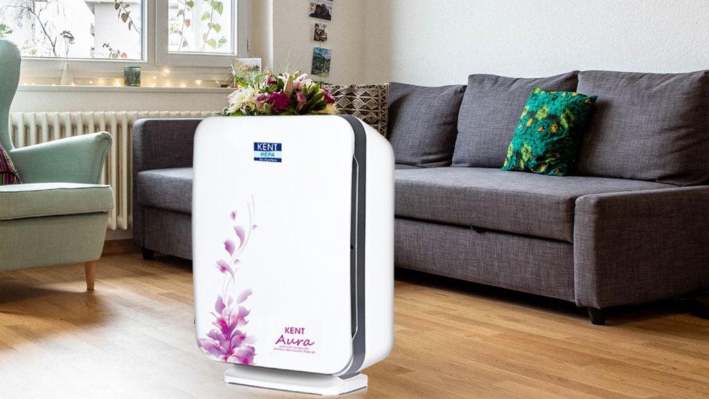 KENT Aura Air Purifier - Best Deal for Airpurifier