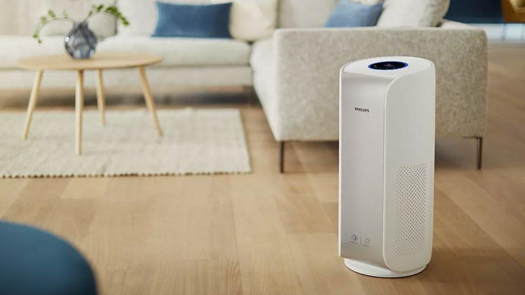 Best Hepa Airpurifier - Philips Series 3000i Air Purifier