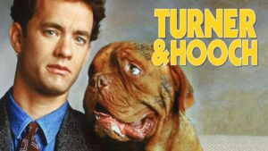 Dog Film on Netflix - Turner And Hooch (1989)