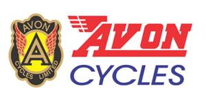 Avon Cycles Brand Logo