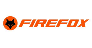 Firefox Cycle Brand Logo