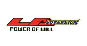 La Sovereign Cycle Brand Logo