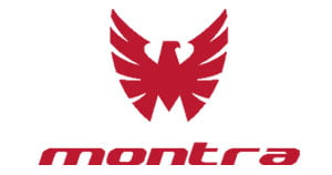 Montra Cycle Brand Logo