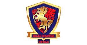 Road Master Cycle Brand Logo