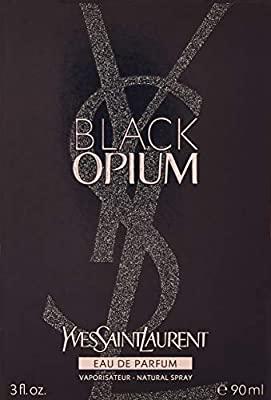 Black Opium - Soft Perfume for Teens
