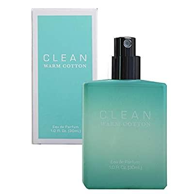 Clean Warm - Refreshing perfume for Teens