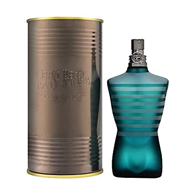 Le Male - Perfume for Male Teenagers